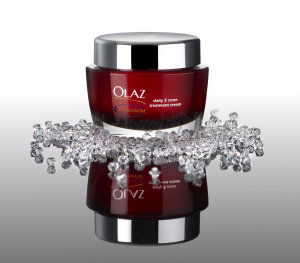 Olaz Regenerist Daily 3 Zone Treatment Cream
