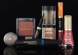 Max Factor Sommerlook 2009 \