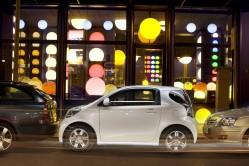 Der Toyota IQ -  Das japanische Lifestyle- \