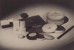 TV Make-Up Max Factor 1940