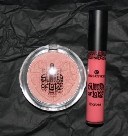 Essence Summer of Love Limeted Edition