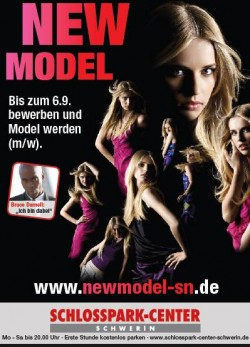 NEW MODEL Schwerin 2009