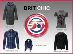 MINI Brit Chic 2