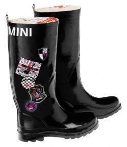 MINI wellington boots
