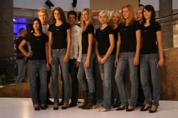 Finalteilnehmer New Model 2009