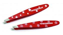 Slant® Tweezerman Pinzette