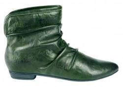 Robin Hood Boots s.Oliver