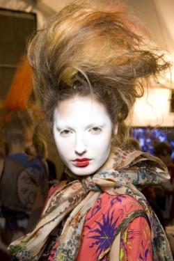 Vivienne Westwood Gold Label Paris