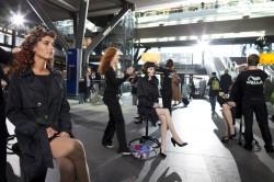 Wella Style Up Berlin Hauptbahnhof