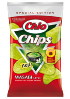 Chio Chips Wasabi
