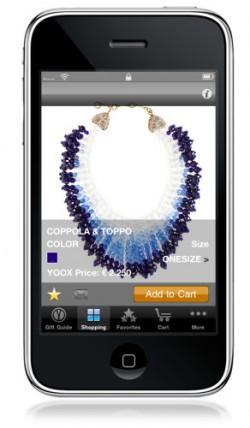 yoox.com app_Coppola & Toppo