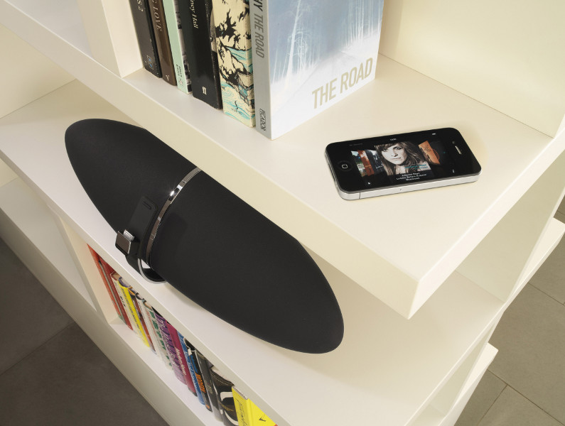 bowers wilkins audiosystem mit apple airplay my lifestyle blog. Black Bedroom Furniture Sets. Home Design Ideas
