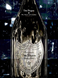 Power of Creation Dom Perignon