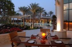Desert Palm in Dubai