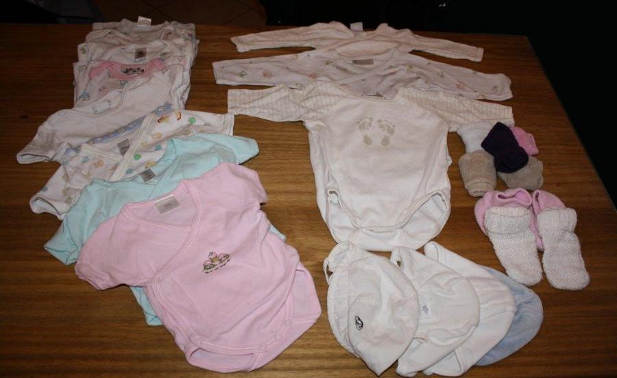 Süße Babykleidung – Worauf sollte man achten ? | My LifeStyle Blog