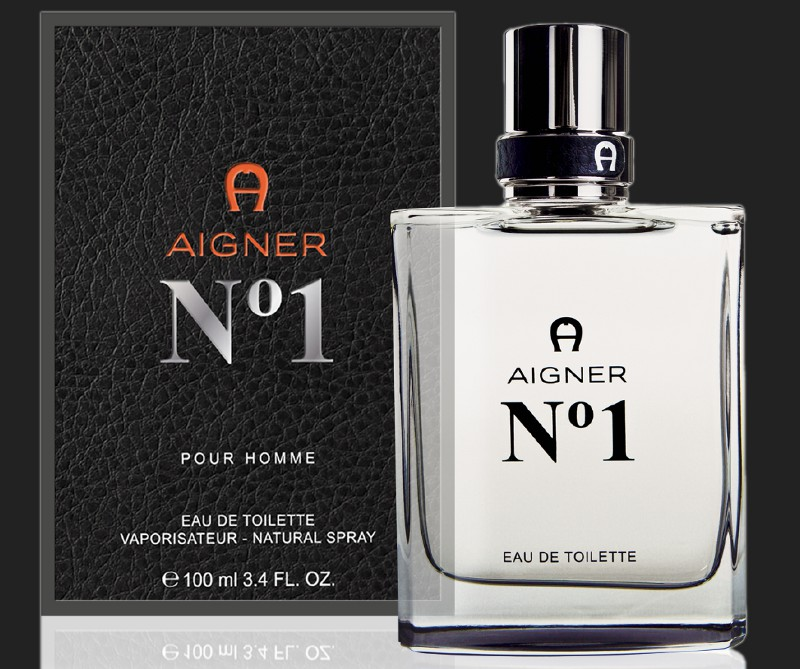 aigner no1 der neue duft von aigner parfums my. Black Bedroom Furniture Sets. Home Design Ideas