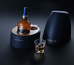 Chivas Regal 18 Pininfarina Limited Edt.