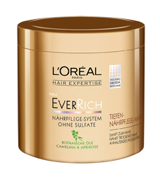 L'Oréal Paris EverRich
