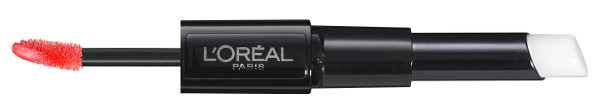 LOreal Paris Indefectible Lippenstift