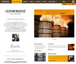 Glenmorangie Cask Masters
