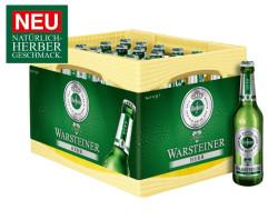 Warsteiner Herb Produkttest