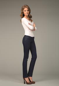 ITGIRL BERLIN Premium-Jeans