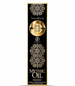 Loreal Mythic Oil Couture Edition