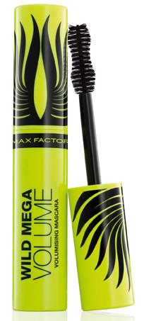 Max Factor Wild Mega Volume Mascara