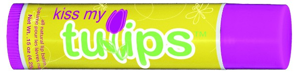 Swedish Beauty Kiss MyTulips Front