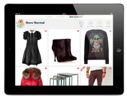 ShopLove iPhone App Lieblinge_mit_iPad_S