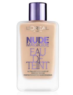 Loreal Nude Magique_Eau_de_Teint_Pack
