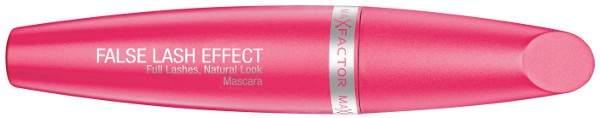 Max Factor False Lash Effect Mascara Limited Edition Pink