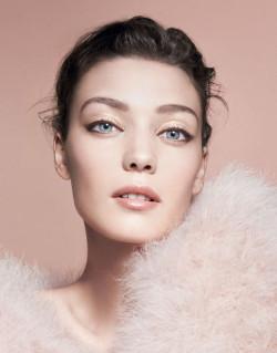Giorgio Armani cosmetics Spring Look EFFETTO NUDO