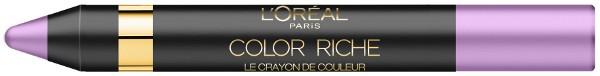 Crayon color riche Lovely Lilas 11