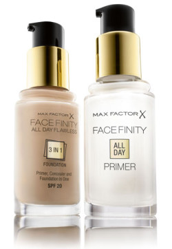 Max Factor Facefinity All Day Primer & Foundation Set