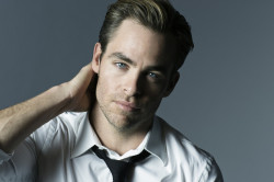 GA Armani Code Ice Chris Pine