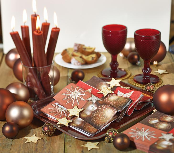 4 Schöne Ideen Für Weihnachtsdeko