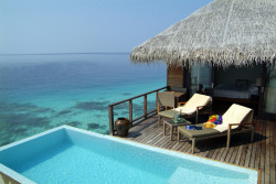 Coco Bodu Hithi_Escape Water Villa