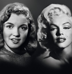 Max Factor_Norma to Marilyn