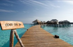 Coco Bodu Hithi Spa