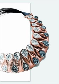 Halskette Dusky
