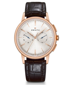Elite Chronograph Classic_Rosegold_low