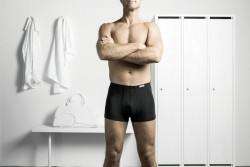 BLACKSOCKS Männer Basics Garderobe