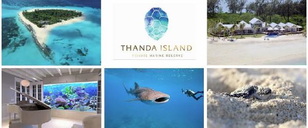 Thanda-Island