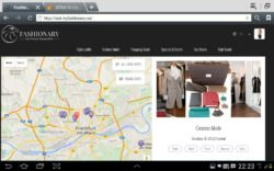 Screenshot-Startseite-Tablet