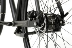 Vanmoof_Black_SmartBike_Spokes_01
