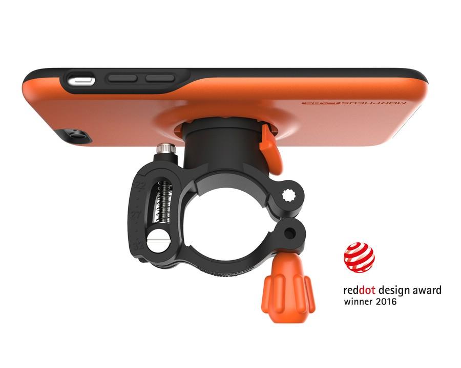 M4 Bike Kit Für Iphone Erhält Red Dot Design Award My Lifestyle Blog