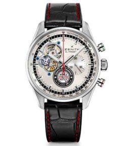 Zenith_El Primero Chronomaster World Stratos Meeting Edition_lowres