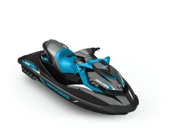 MY17_GTR 230_Black-Octane Blue_3-4 front