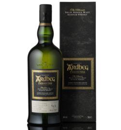 ardbeg-twenty-one-flasche-karton-weiss